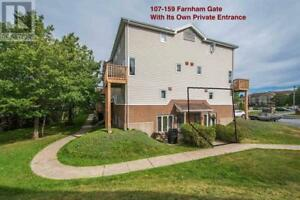 107 159 Farnham Gate Road Halifax, Nova Scotia