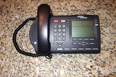 Nortel Meridian M3904 Ntmn34ga70 Business Office Multi Line Phone
