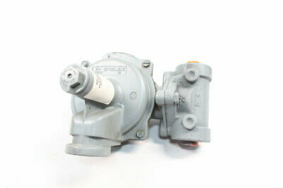 Sensus 496 Gas Regulator 12in Npt
