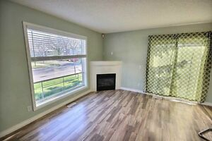 Downtown Townhouse Available July 1st
