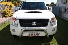 2007 Holden Rodeo Ute East Mackay Mackay City Preview