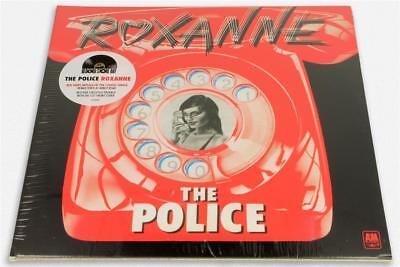 "The Police - Roxanne 7"" RSD 2018 Vinyl NEW!"
