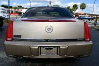 Miniature 16 Voiture Américaine d'occasion Cadillac DTS 2006