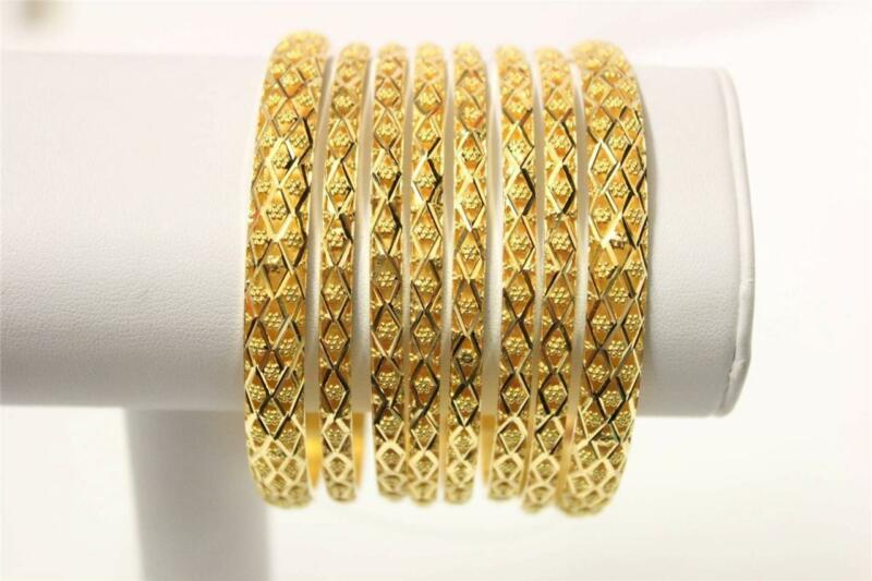 22ct Indian Gold Bangles
