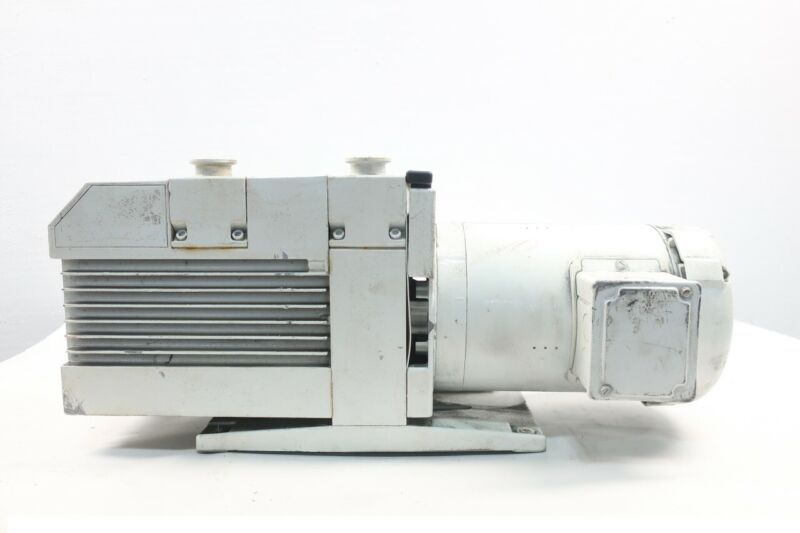 Leybold D25B Vacuum Pump