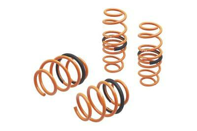 Megan Racing Lowering Coil Springs Fits Honda Accord 18-19 MR-LS-HA18 Accord Lowering Springs