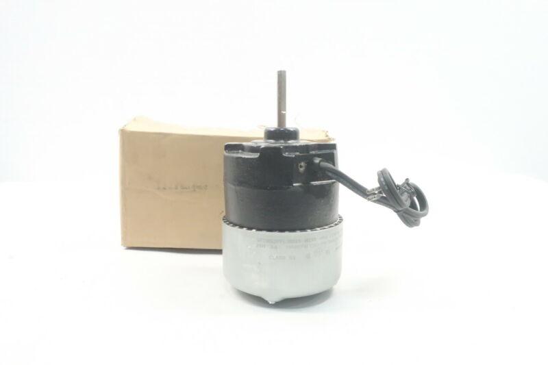 General Electric Ge 56825003 Ac Motor 1ph 1550rpm 5/16in 480v-ac