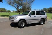 Landcruiser Toyota 100 series GXL Greenwood Joondalup Area Preview