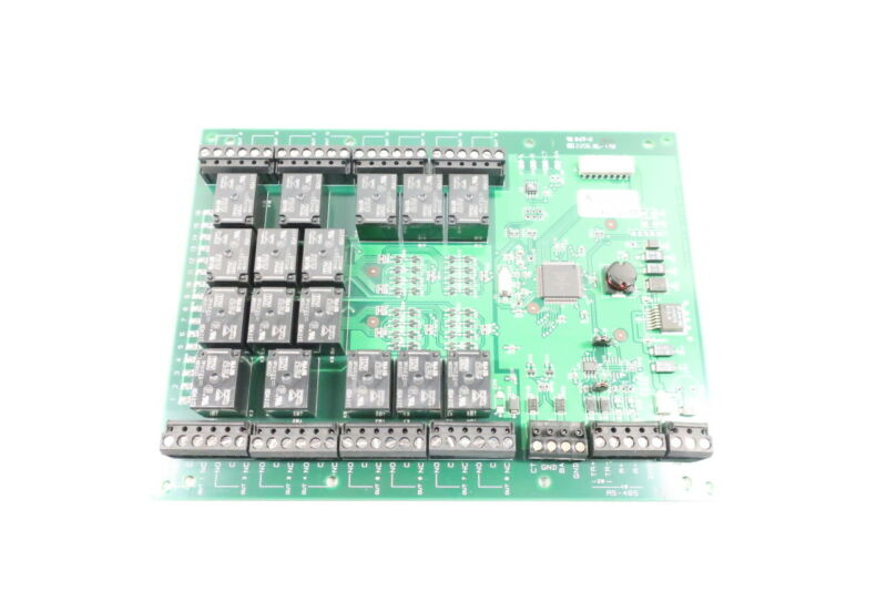 Lenel LNL-1200 Output Control Module
