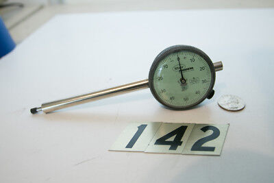 Federal Mahr .001 Dial Indicator Gage C81