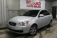 2010 Hyundai Accent Oshawa / Durham Region Toronto (GTA) Preview