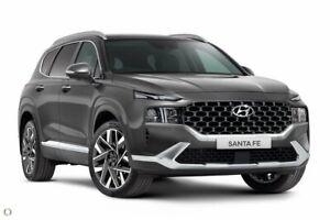 2021 Hyundai Santa Fe Tm.v3 MY21 Highlander Grey 8 Speed Sports Automatic Wagon Maddington Gosnells Area Preview