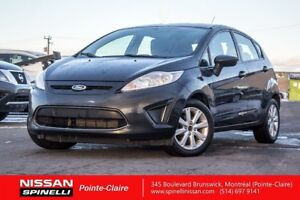 2011 Ford Fiesta SE BLUETOOTH/MAGS/CRUISE CONTROL/SATELLITE RADI