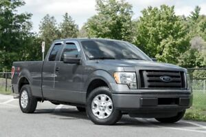 2012 Ford F-150 STX SUPERCAB / CarLoans Available For Any Credit