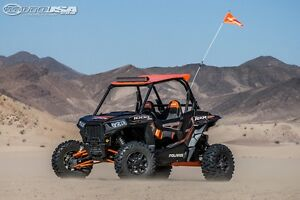 Parting Out rzr 1000