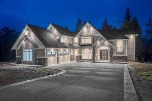 12042 265A STREET Maple Ridge, British Columbia