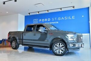2017 Ford F-150 SPECIAL EDITION+MAGS 20''+NAVIGATION!! MAX TOW P