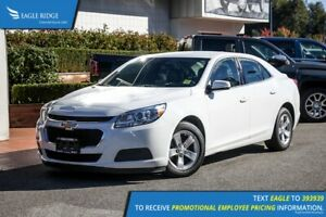 2015 Chevrolet Malibu 1LT Satellite Radio & Bluetooth