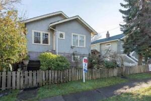 4278 JOHN STREET Vancouver, British Columbia