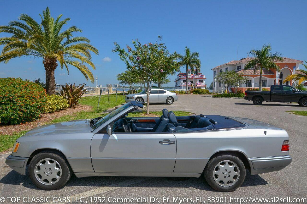 1994 mercedes benz e class e 320 2dr convertible ebay 1994 mercedes benz e class e 320 2dr convertible ebay