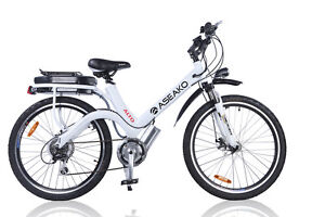 ASEAKO ALTO ELECTRIC BIKE $1600RRP Highton Geelong City Preview