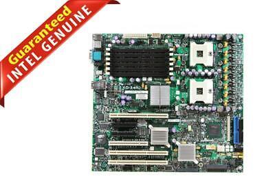 Intel SE7520BD2SCSI Dual Xeon Socket DDR SSI EEB Server MotherBoard