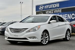 2011 Hyundai Sonata 2.0T LIMITED **GPS**
