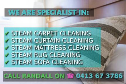 🏡STEAM CARPET CLEANING SERVICE★GOLD COAST★FOR MATTRESS