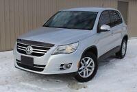 2010 Volkswagen Tiguan !!! 128,000 KMS!!! Barrie Ontario Preview