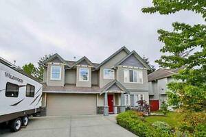 33823 HOLLISTER PLACE Mission, British Columbia