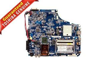 Toshiba Satellite A215 A210 AMD M690V Chipset Laptop Motherboard K000053720