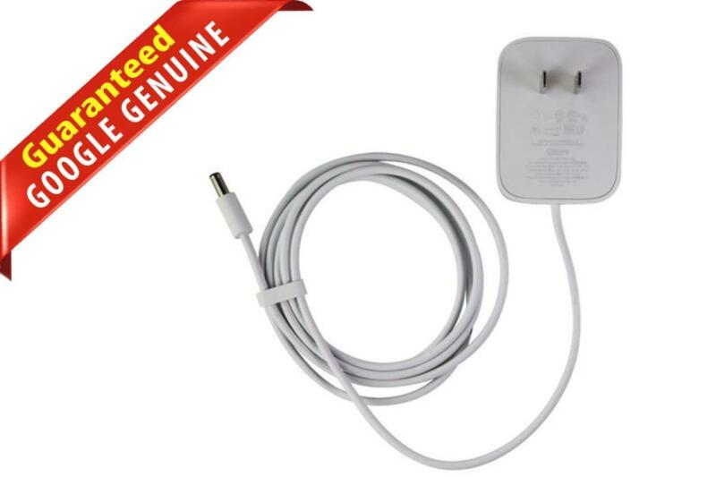 Google Nest Hub Max AC Adapter Power Supply Charger 24V 1.25A W18-030N1A