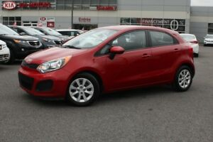 2015 Kia Rio LX+ **Bluetooth**Cruise**A/C**