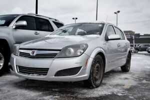 2008 Saturn Astra XE BASE