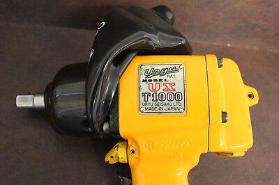 Uryu Acra Pulse Series UX T1000 Precision Torque Pistol 1/2 Drive Industrial