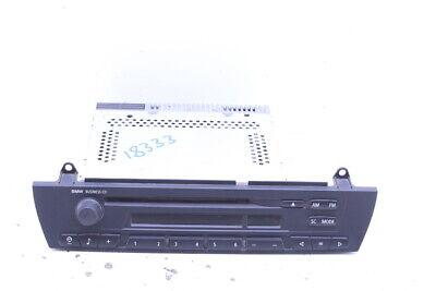 2005-2008 BMW X3 Z4 AM FM CD Radio Tuner Receiver 65126943437