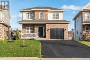 96 Peachtree Hill Dartmouth, Nova Scotia