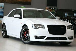 2020 Chrysler 300 LX MY20 SRT White 8 Speed Sports Automatic Sedan