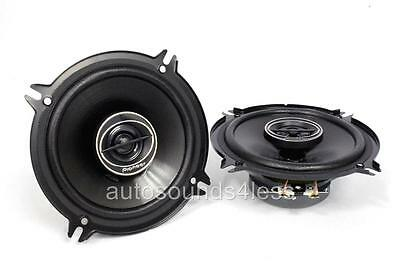 "Pioneer TS-G1345R G Series 250 Watt 5.25"" 2-Way Coaxial Car Audio Speaker 5-1/4"""