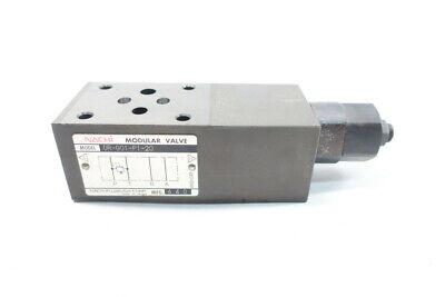 Nachi Or-g01-p1-20 Hydraulic Modular Valve