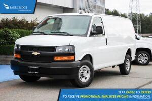 2018 Chevrolet Express 2500 Work Van Backup Camera