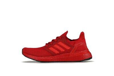 Adidas Ultraboost 20 8UK BNIBWT Running Shoes