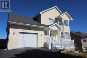 101 Sawmill Crescent Middle Sackville, Nova Scotia