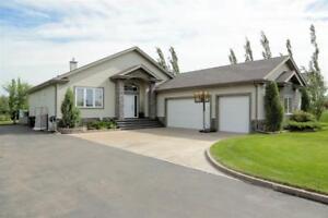 #50 53017 223 Range RD Rural Strathcona County, Alberta