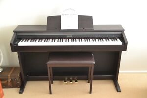 Digital Piano CASIO Celviano Balgowlah Heights Manly Area Preview