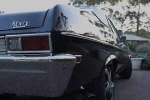 SWAPS Chevrolet NOVA, WRECKED R33 HIGH HP and MOCK VL BT1 ROLLER Dundas Valley Parramatta Area Preview
