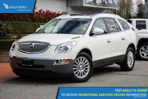 2011 Buick Enclave CXL Leather, Heated Seats