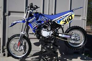 YAMAHA YZ85 - SMALL WHEEL - IMMACULATE CONDITION Manly West Brisbane South East Preview