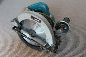 Circularsaw Makita 1050W North Strathfield Canada Bay Area Preview