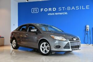 2014 Ford Focus SEDAN SE / BLUETOOTH / SIÈGES CHAUFFANTS